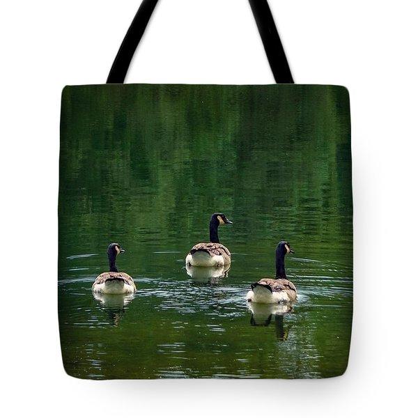 Canada Goose Trifecta Tote Bag