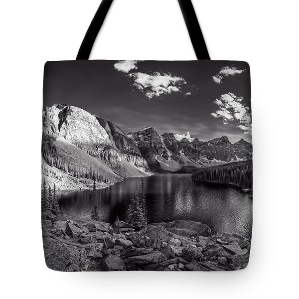 Canadian Beauty 6 Tote Bag