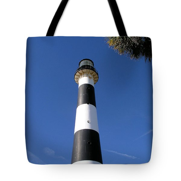 Canaveral Light Tote Bag by Allan  Hughes