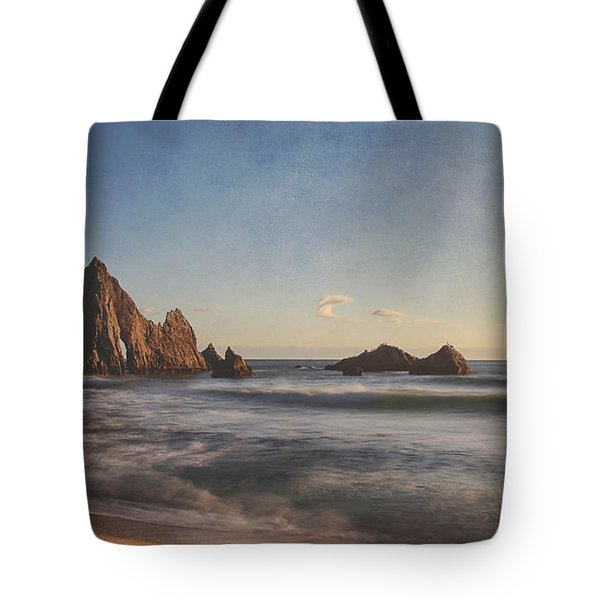 Can't Take My Mind Off Of You Tote Bag