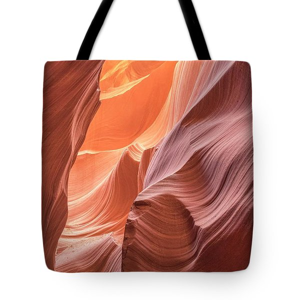 Canyon Magic  Tote Bag