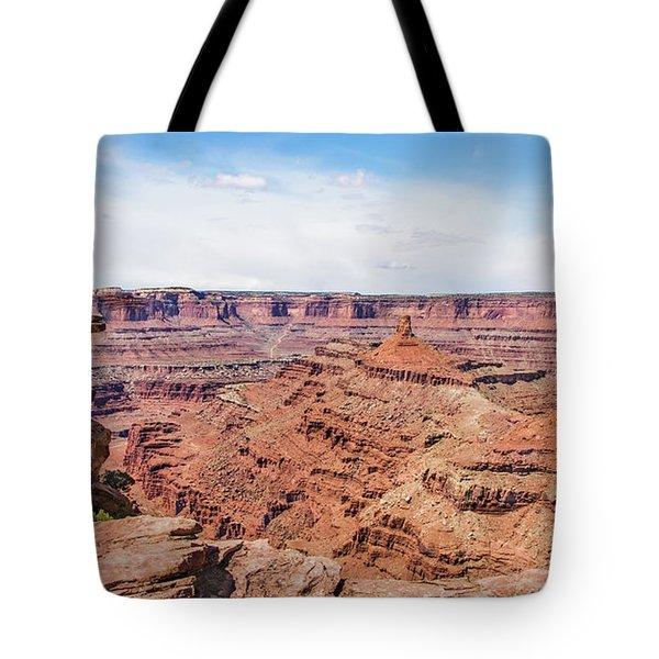 Canyonlands Near Moab Tote Bag