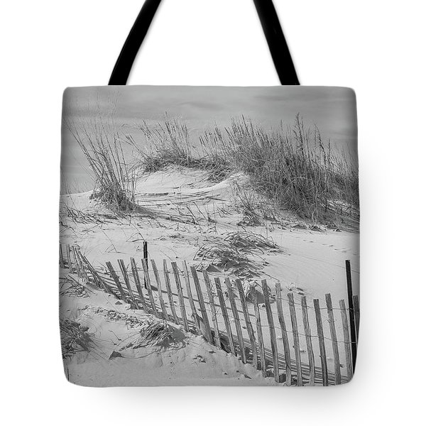Cape Charles Tote Bag