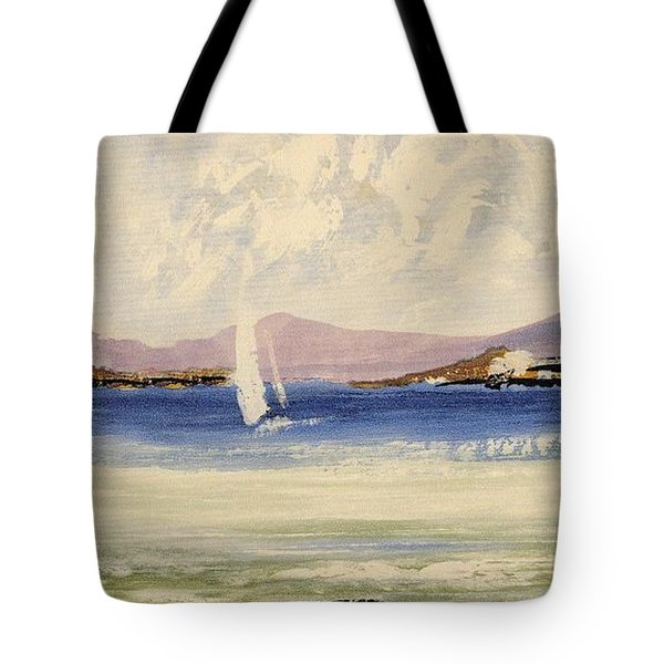 Cape Days Tote Bag