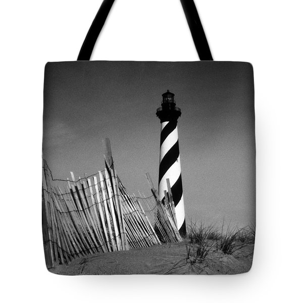 Cape Hatteras Tote Bag