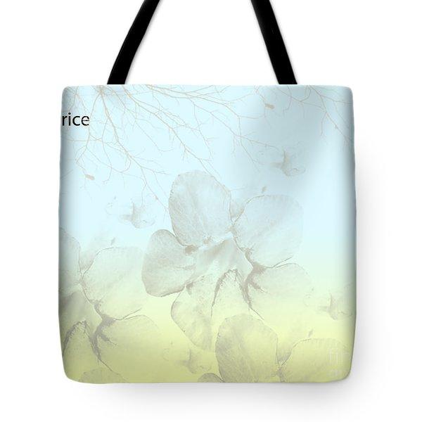 Caprice Tote Bag