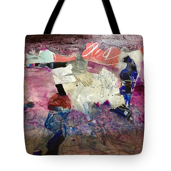 Captain And Company Tote Bag