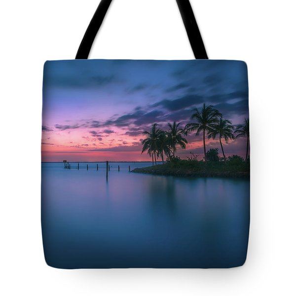 Tote Bag featuring the photograph Captiva Sunset by Francisco Gomez