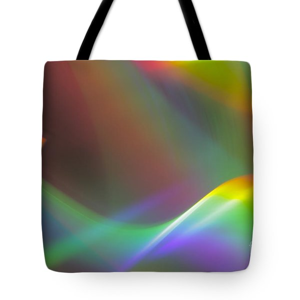 Tote Bag featuring the photograph Capture The Light by Danica Radman