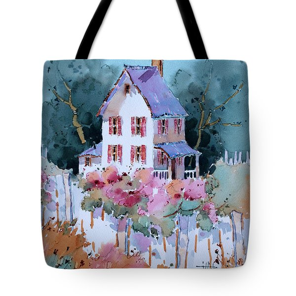 Captured In Sunlight Tote Bag
