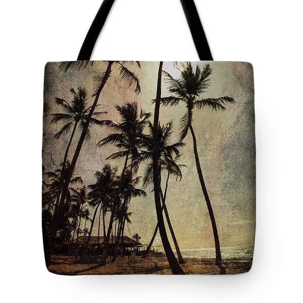Caraibi Mood Tote Bag
