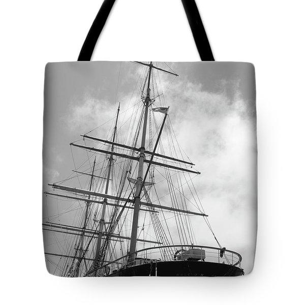 Caravel Tote Bag