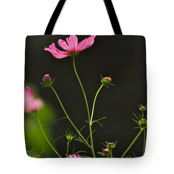 Care Free Tote Bag