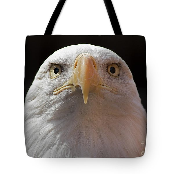 Carlisle Eagle Tote Bag
