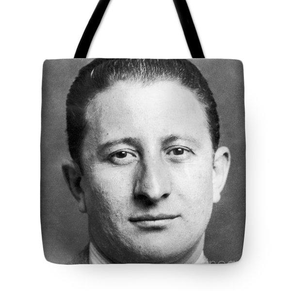 Carlo Gambino Tote Bag