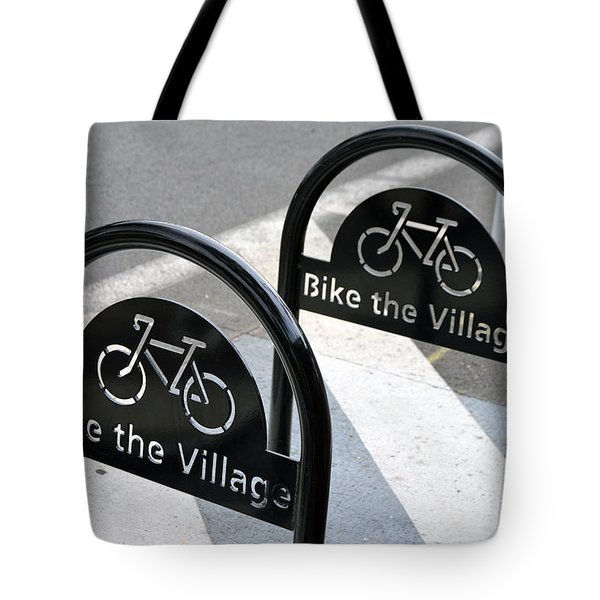 Carlsbad Ca 24 Tote Bag by Bill Dutting