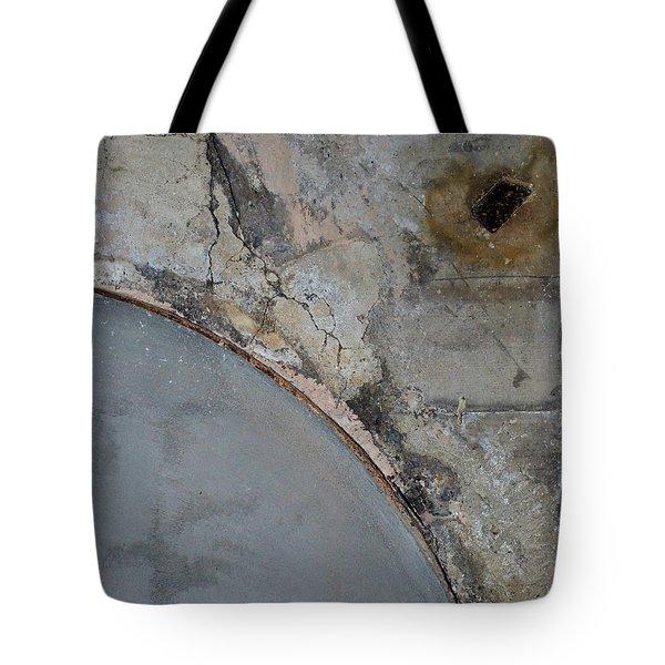 Carlton 5 Tote Bag