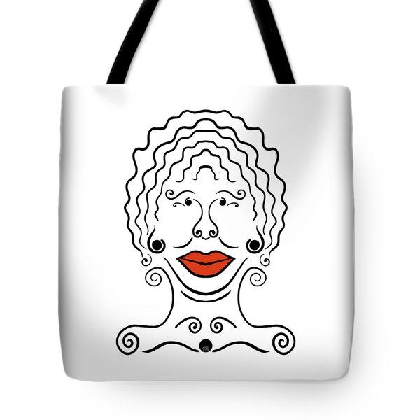 Carmina Tote Bag