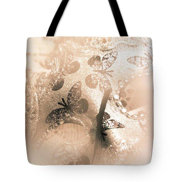Carnival Mystery Tote Bag