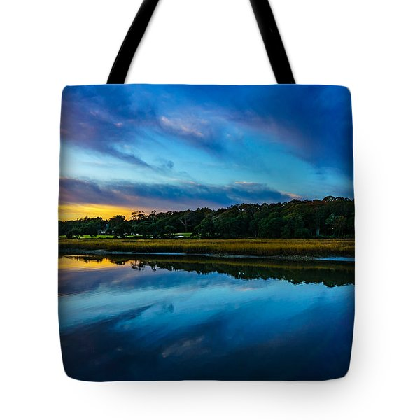 Carolina Tote Bag