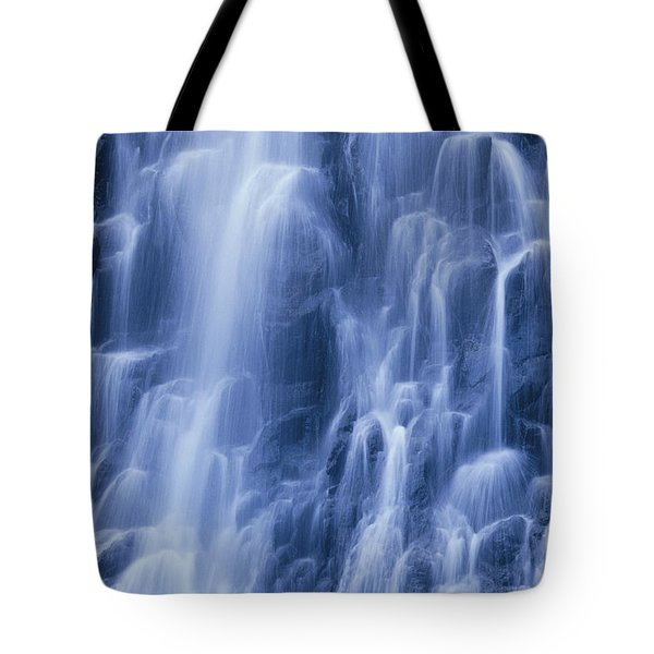 Caroline Islands, Pohnpei Tote Bag by Greg Vaughn - Printscapes