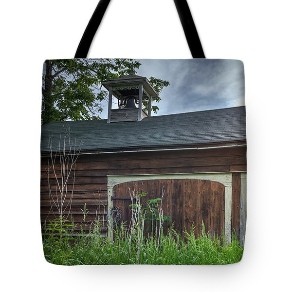 Carriage House Tote Bag