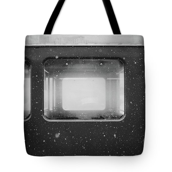 Tote Bag featuring the photograph Carriage by MGL Meiklejohn Graphics Licensing