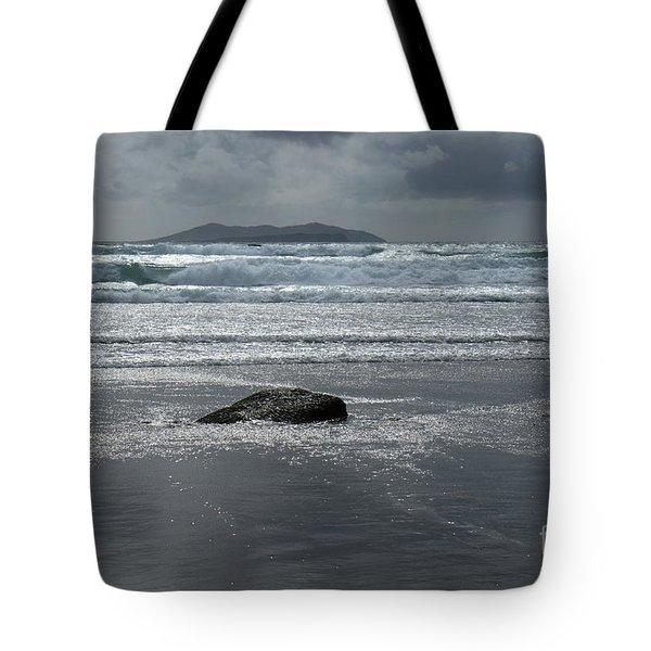 Carrowniskey Beach Tote Bag