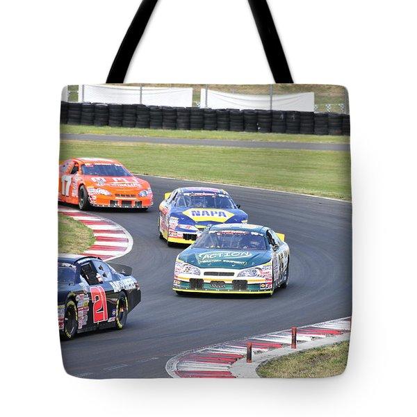 Cars Tote Bag