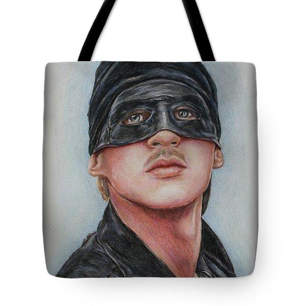 Cary Elwes / Westley / The Princess Bride Tote Bag