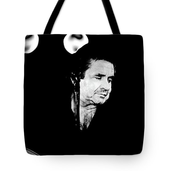 Tote Bag featuring the photograph Cash by Paul W Faust - Impressions of Light