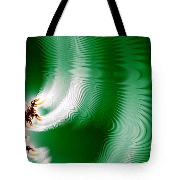 Cast A Spell Tote Bag