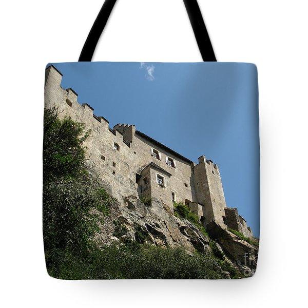 Castelbel Tote Bag