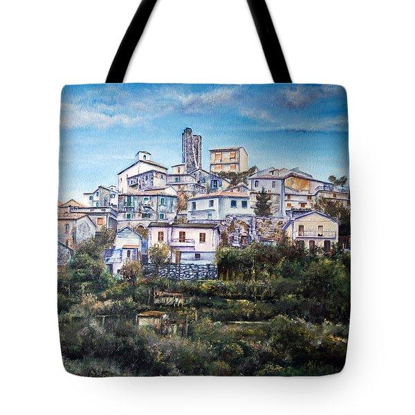 Castello Tote Bag
