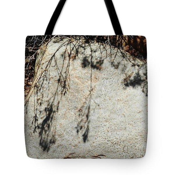 Casting Shade Tote Bag