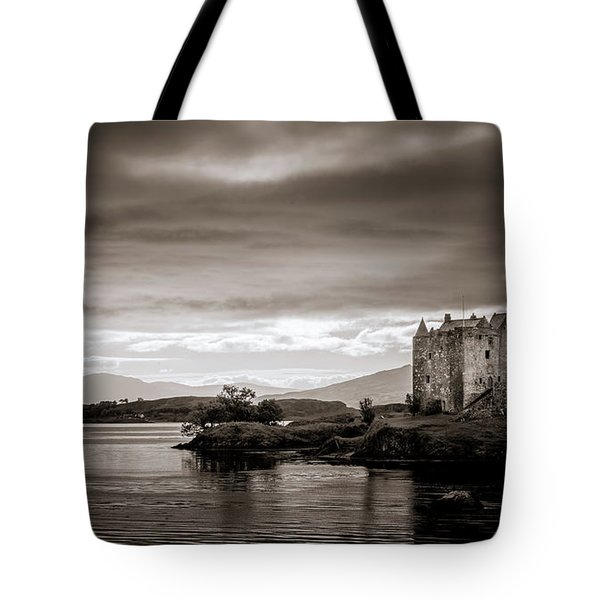 Castle Stalker 1 Tote Bag