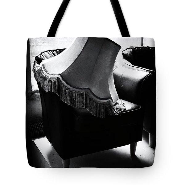 Castoff Tote Bag