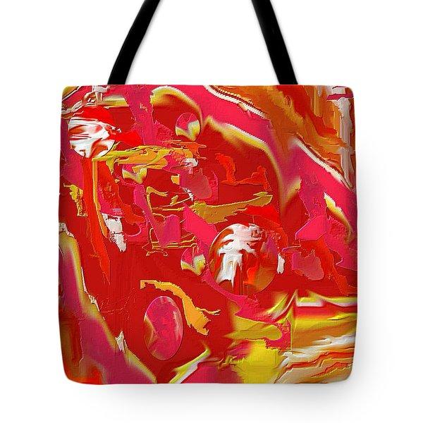 Catalyst Tote Bag