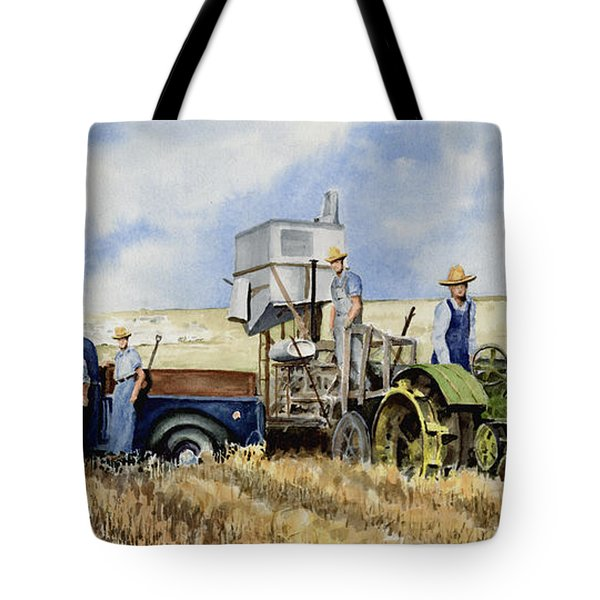 Catesby Cuttin' 1938 Tote Bag