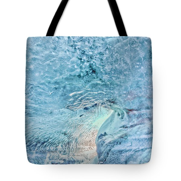 Cave Colors Tote Bag