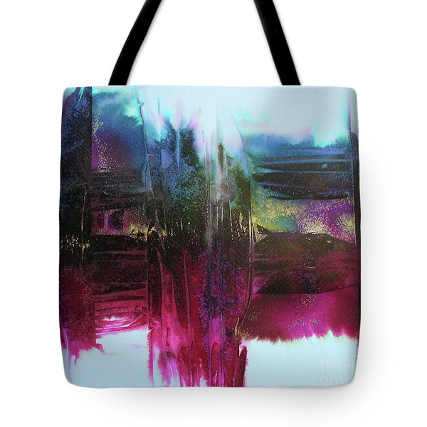 Cave Of Dreams Tote Bag