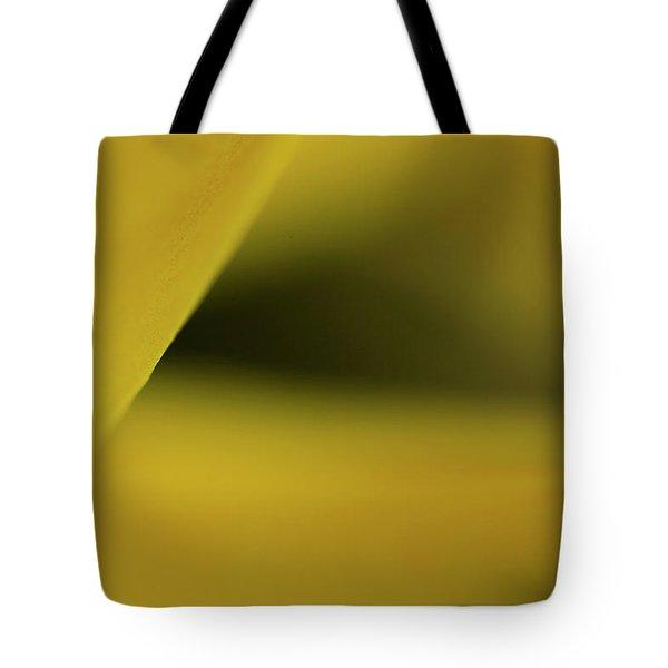 Cavern Tote Bag