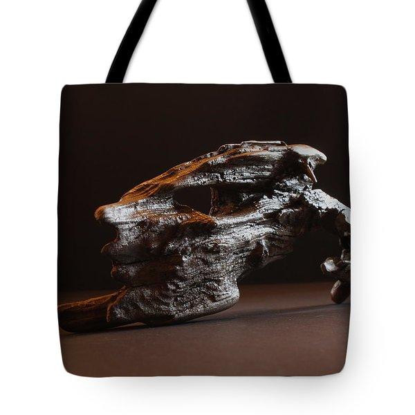 Cawliga Tote Bag