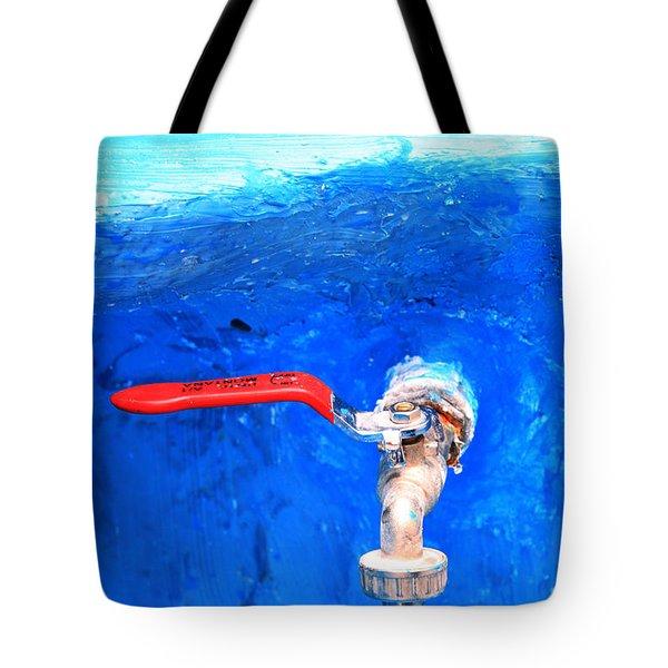 ccs Tote Bag by Jez C Self
