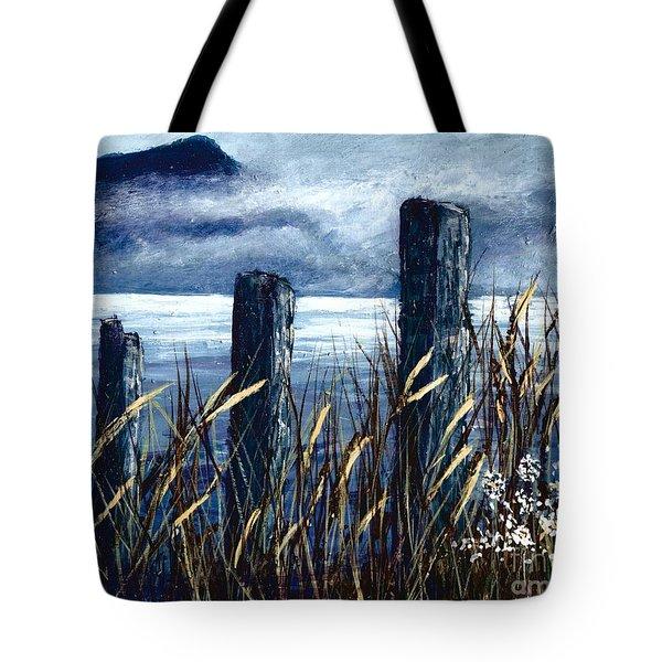Cedar Cove  Tote Bag