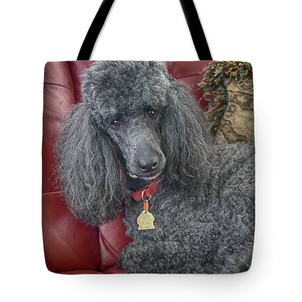 Cedric Tote Bag