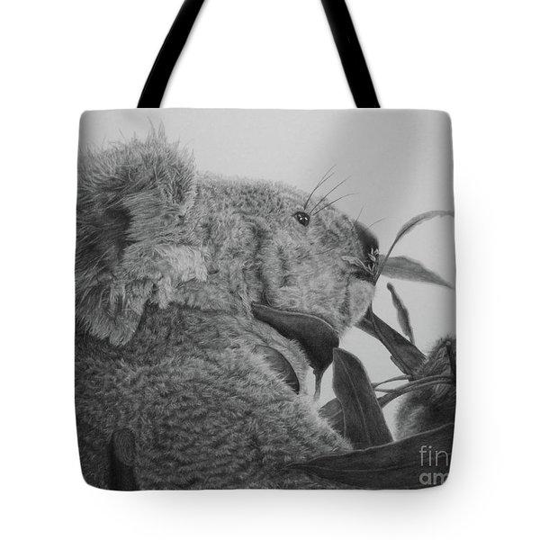 Ceduna Tote Bag