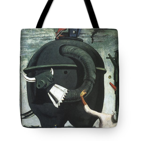 Celebes Tote Bag