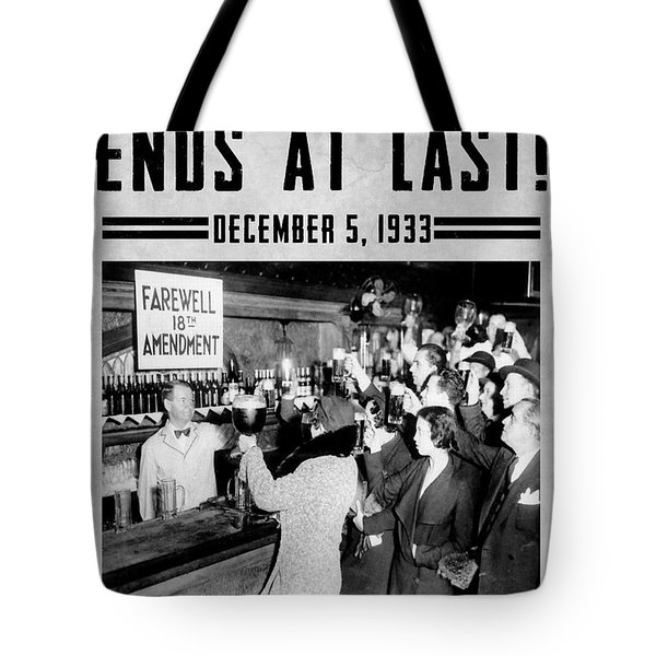 Celebrate Tote Bag by Jon Neidert