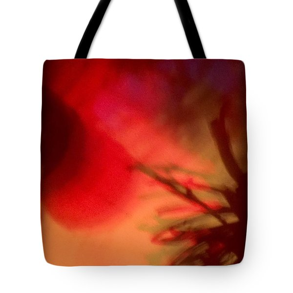 Celebrate Tote Bag by M Stuart